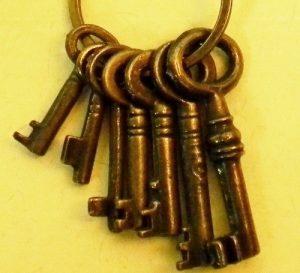 7 clés
